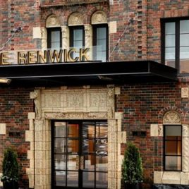 The Renwick Hotel Curio Collection by Hilton (v/h Bedford)