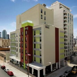 Home2 Suites by Hilton Long Island City Manhattan View, NY