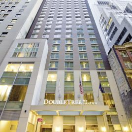 DoubleTree by Hilton New York Downtown (v/h Financial District)