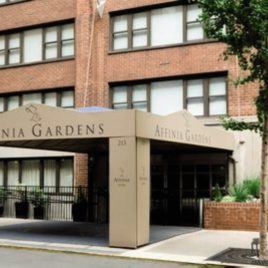 Gardens Suites by Affinia